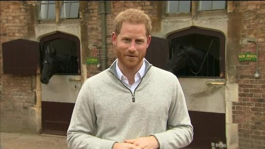 Bebê de Meghan e Harry nasceu em um hospital particular em Londres, diz imprensa