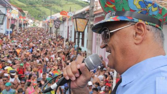 Foto: (Carlos Santos/G1)