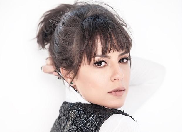 Andreia Horta (Foto: Vinícius Mochizuki)
