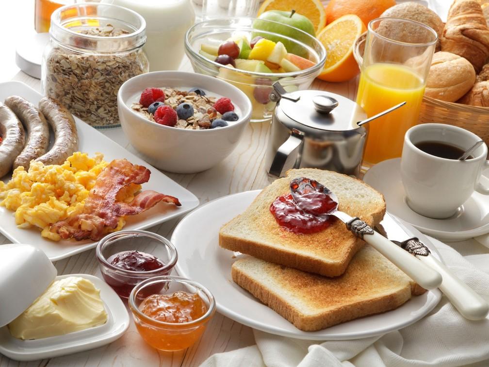 Pular o café da manhã pode desequilibrar a rotina alimentar (Foto: Elenildo Ferreira/Pixabay)