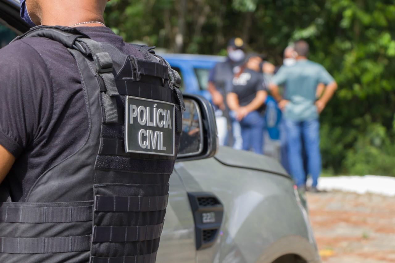 Homem de 30 anos é preso em flagrante suspeito de estuprar menina de 11 anos na Bahia