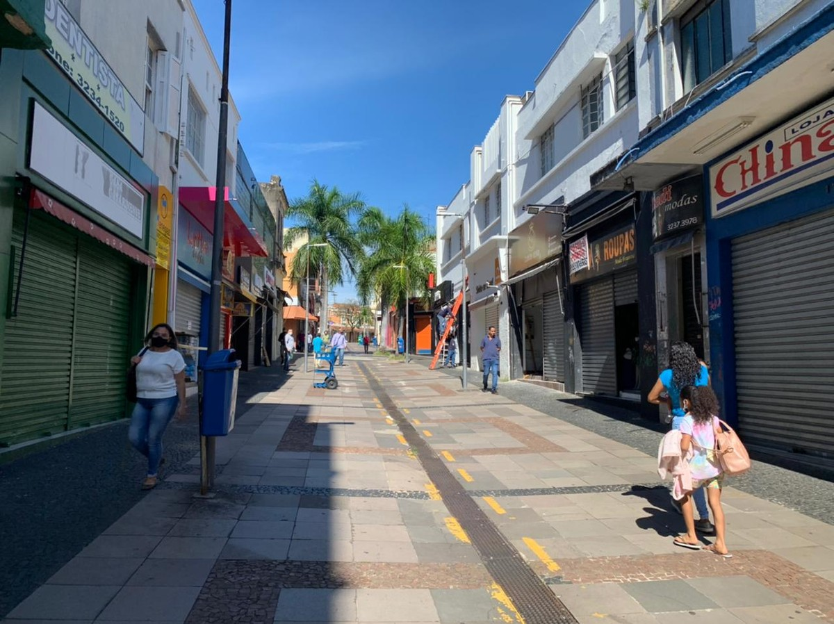 Photo of Campinas cria 24% mais empresas no 1º trimestre, mas número de fechamentos sobe 33 …