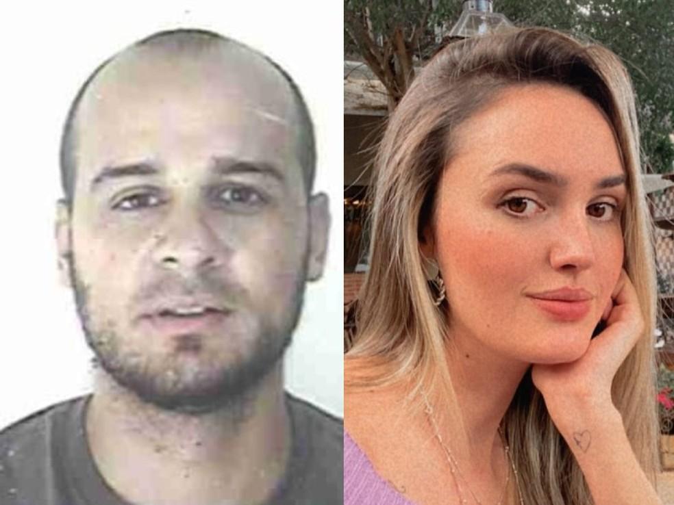Feminicídio: ex-companheiro fingiu que ia entregar filha para matar  dentista a tiros, diz polícia do DF | Distrito Federal | G1