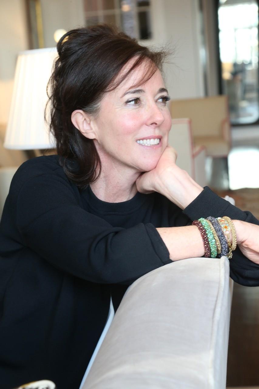 Kate Spade (Foto: Reprodução)