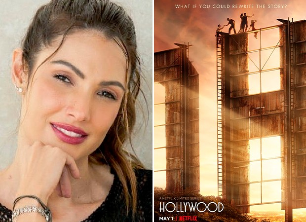 Patricia Poeta recomenda Hollywood (Foto: Reprodução/ Instagram)