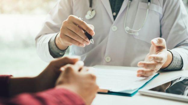 No Brasil, serão registrados 582 mil novos casos de câncer até o final de 2019, segundo o INCA (Foto: Getty Images via BBC News)