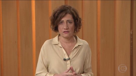 Miriam Leitão comenta sobre novo corte de gasto do governo