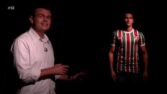 """Entrevista com Ganso e """"aula"""" com Rodriguinho serão destaques do Esporte Espetacular"""