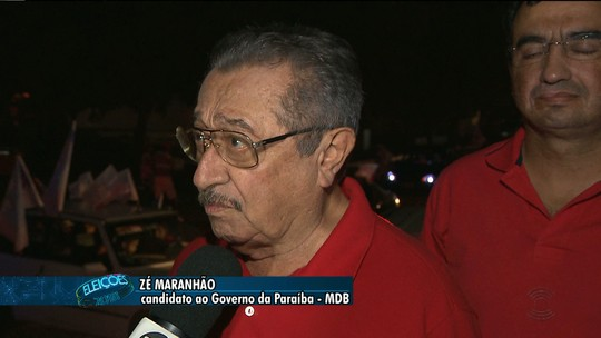 Zé Maranhão promete valorizar os professores por meio da remuneração