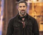 Marcos Mion em 'A fazenda' | TV Globo