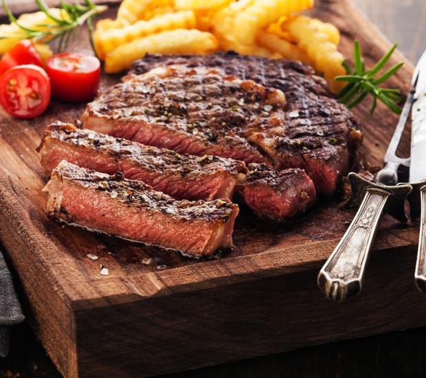 Carne; Churrasco (Foto: ThinkStockPhotos)