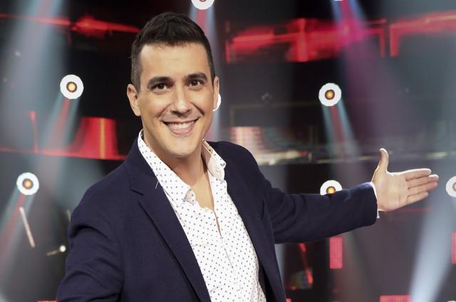 André Marques apresentará novamente o 'The voice+' (Foto: Divulgação)