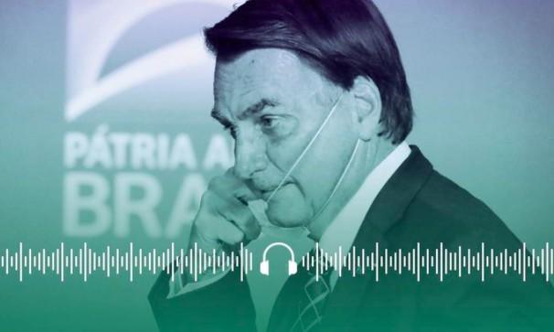 Jair Bolsonaro poderá responder pelo crime de prevaricação