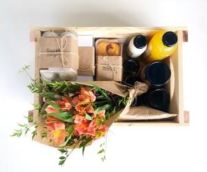 Cestas, chocolates e vinhos: veja sugestões de presentes para o Dia das Mães