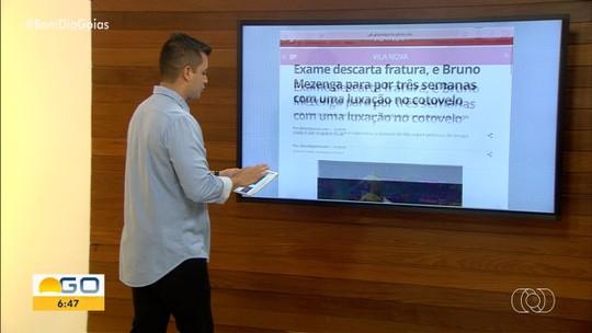Vila apresenta mais dois e encaminha saídas de Neto Moura e Bruno Mota