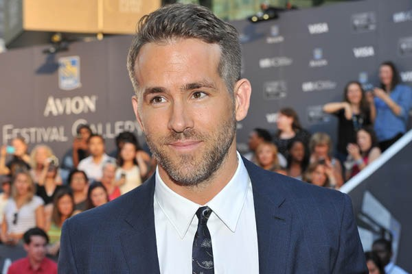 Ryan Reynolds (Foto: Getty Images)