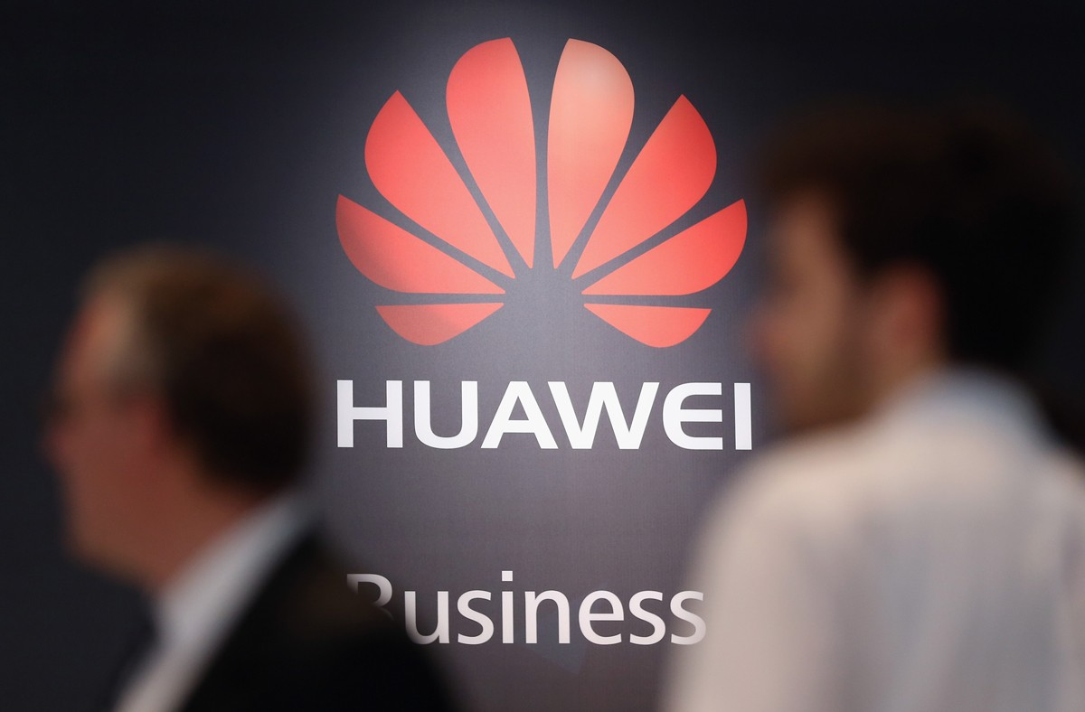 Huawei (Foto: Getty Images)