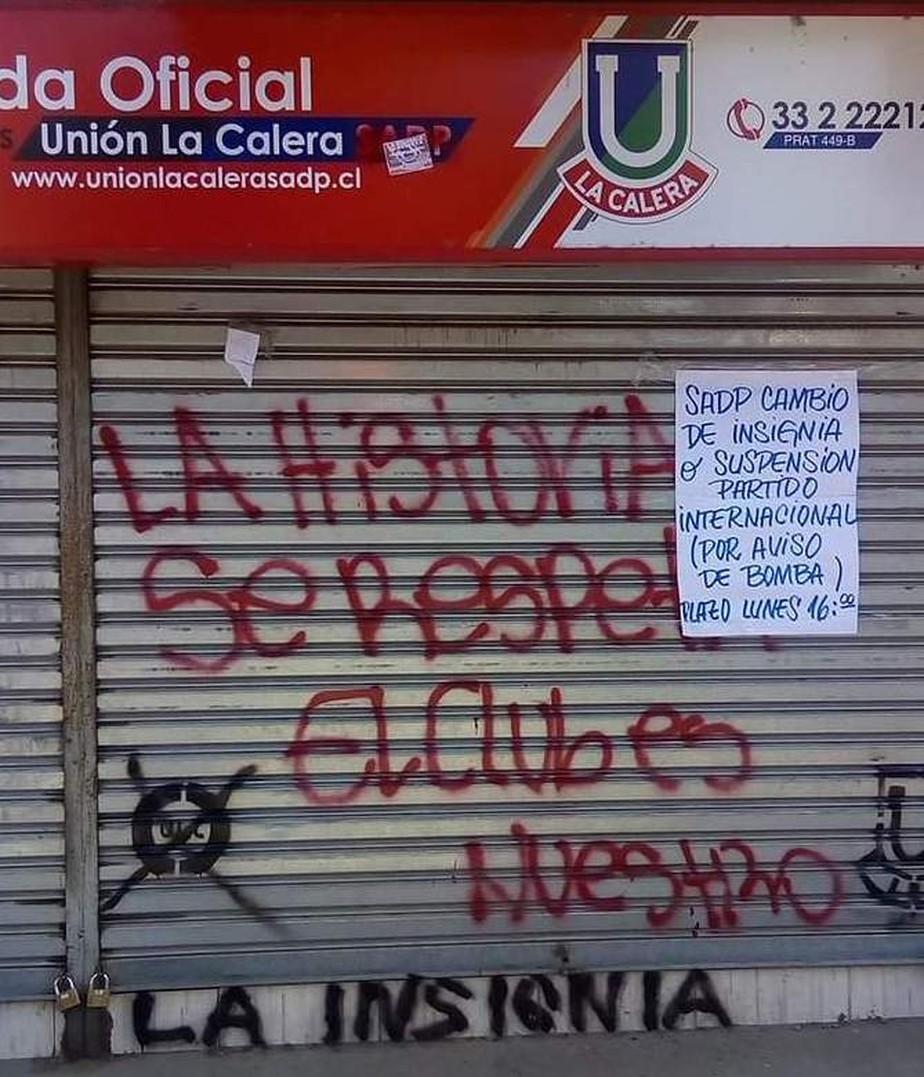 Torcida de adversário da Chape ameaça jogar bomba para adiar jogo da Sul-Americana, diz jornal