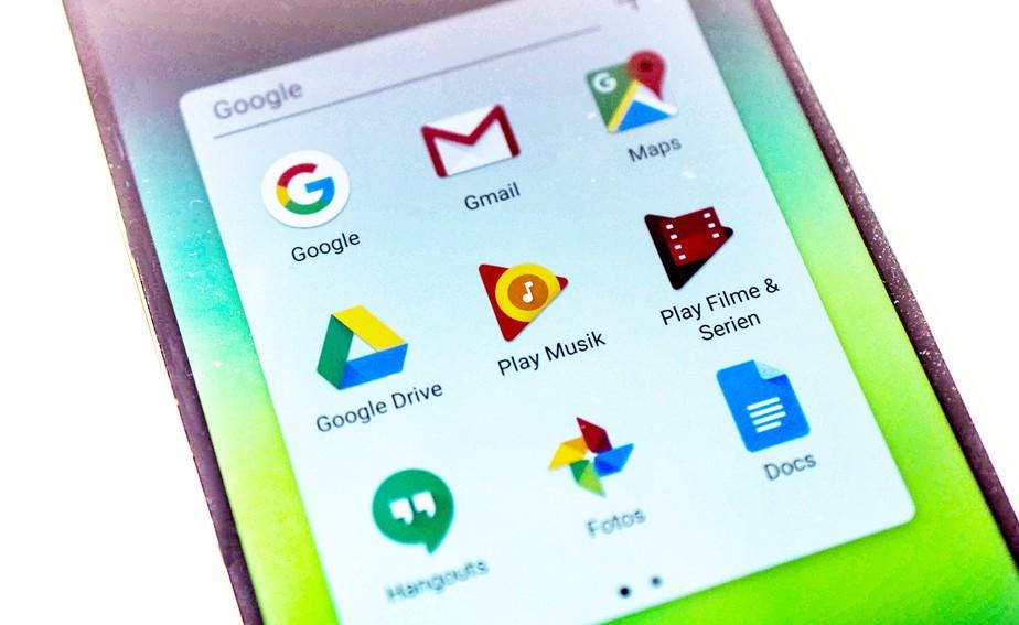 Huawei deve lançar smartphones sem Gmail, Google Maps e