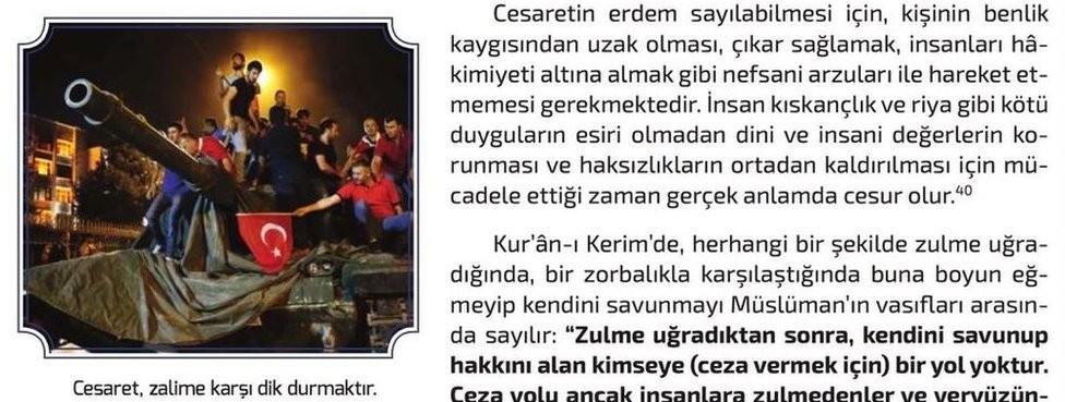 A polêmica reforma educacional na Turquia, que deixou de ensinar evolução e agora fala de jihad