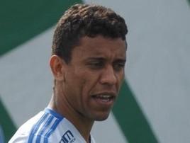 Lateral Marcos Rocha espera definição entre Galo e Palmeiras (Tossiro Neto)
