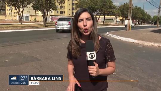 Polícia procura agressores que atacaram um grafiteiro em Ceilândia