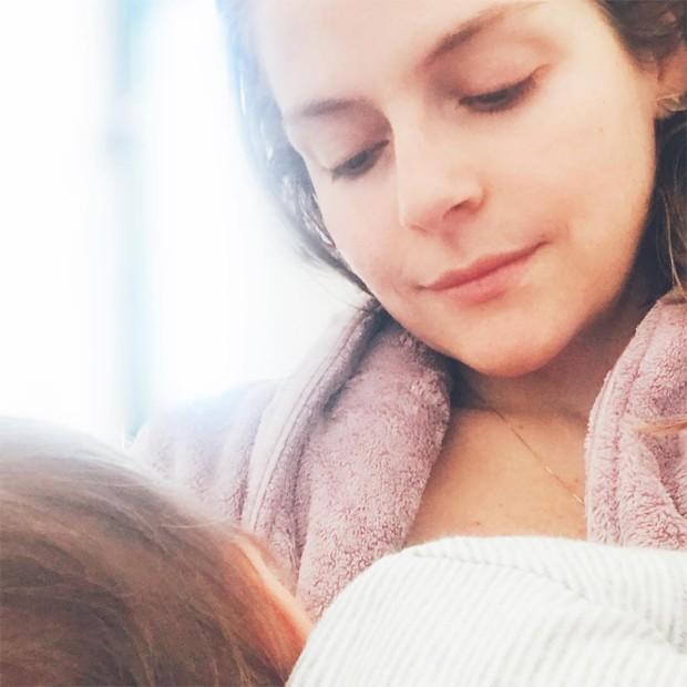 Vitória Frate e Carolina (Foto: Reprodução / Instagram)