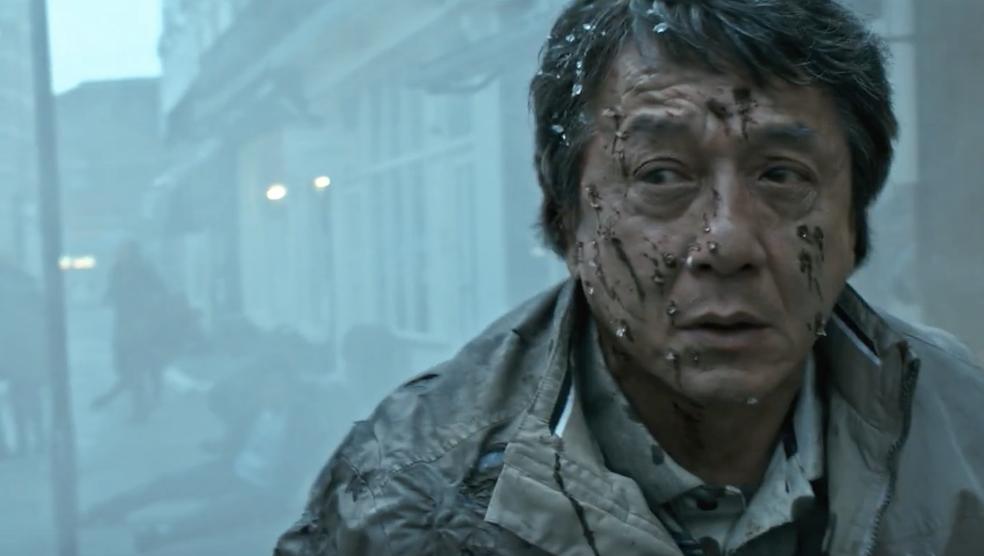 O Estrangeiro Com Jackie Chan Estreia No Cinema De Vilhena Nesta Quinta 18 Vilhena E Cone Sul G1