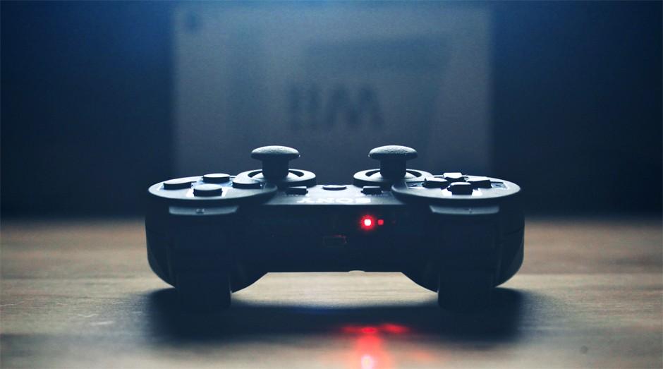 videogame (Foto: Pexels)