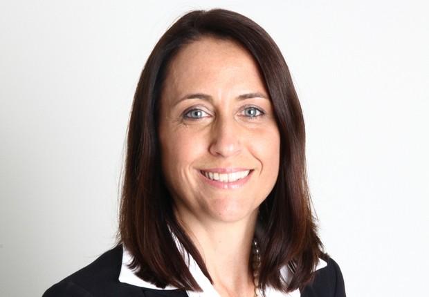Cristina Palmaka, presidente da SAP Brasil (Foto: Divulgação)