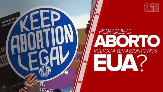 Entenda o avanço de leis contra o aborto nos Estados Unidos