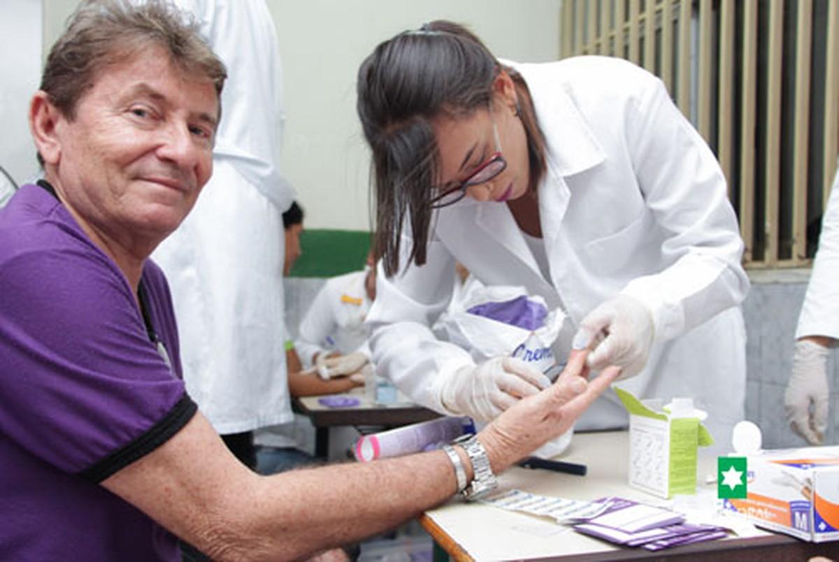 Ação leva serviços jurídicos e de saúde a moradores da zona Sul de Boa Vista