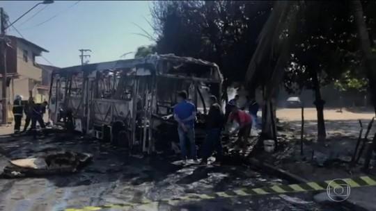 Ministério da Justiça oferece vagas, e Ceará transfere 257 presos que comandam ataques criminosos