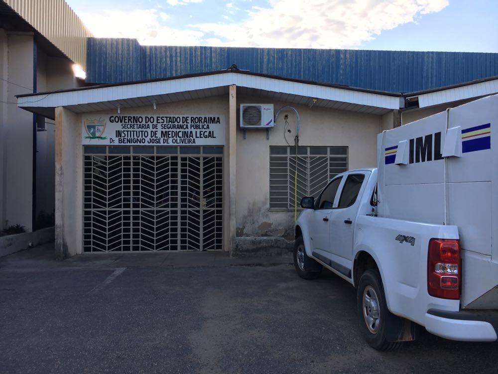 IML pede que parentes de vítimas de explosão em RR levem documentos para identificação - Notícias - Plantão Diário