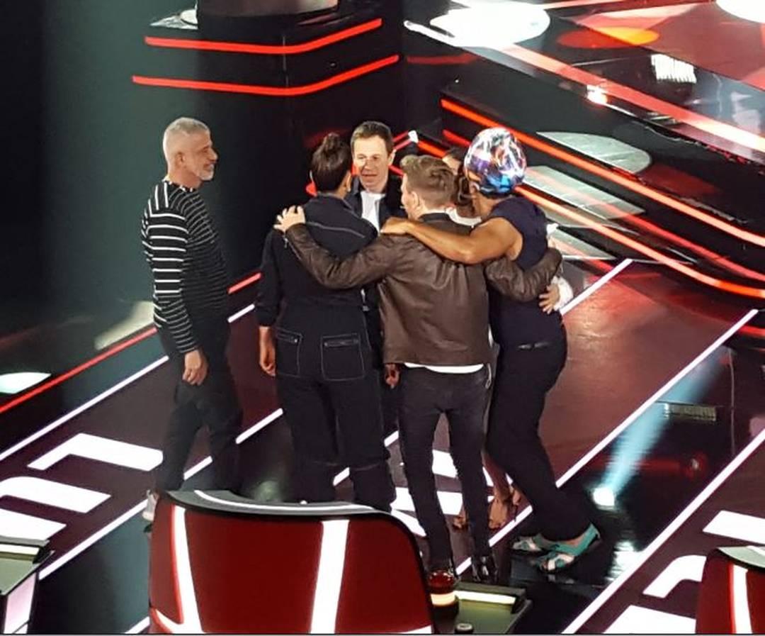 O The Voice Brasil estreia dia 17/7!