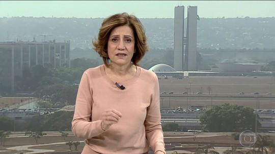 Miriam Leitão comenta a oscilação do preço do petróleo