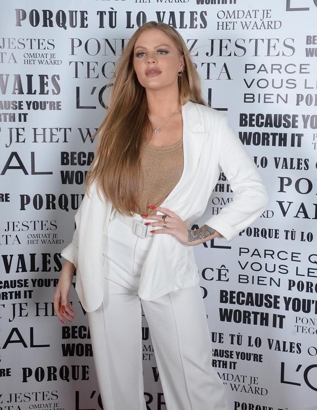 Luísa Sonza (Foto: AgNews)