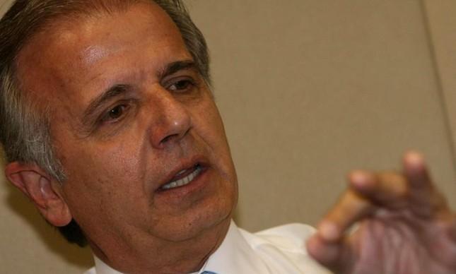 José Múcio Monteiro, ministro do TCU