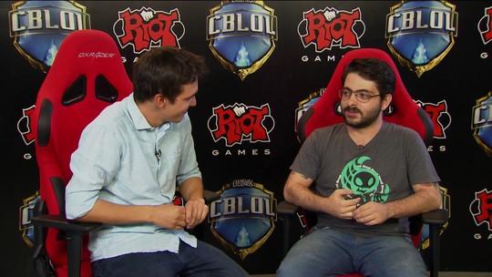 CBLoL e Rainbow Six são os assuntos da semana no Pro Players