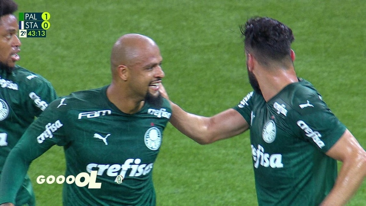 Dérbi no domingo? Palmeiras tem quatro possíveis rivais na semi do  Paulistão; veja combinações | palmeiras