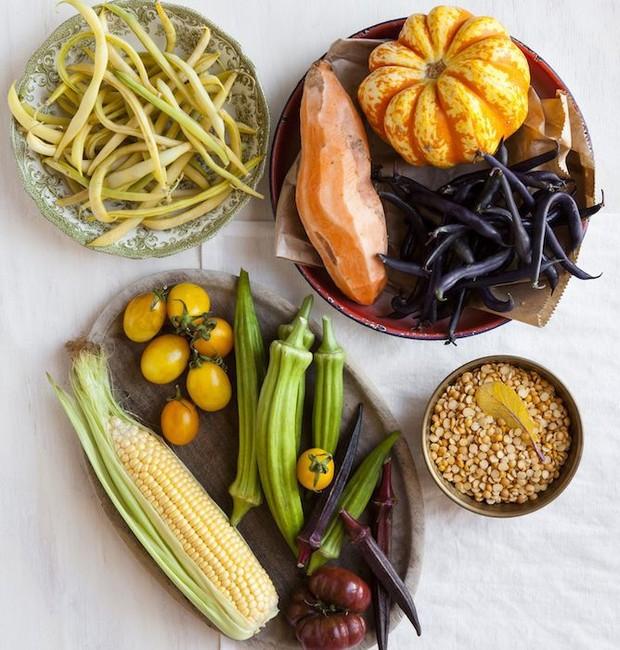 Dieta nórdica ou New Nordic é o protocolo alimentar que oferece saúde para você e para o meio ambiente. Conheça os seus princípios (Foto: Byrdie/ Reprodução)