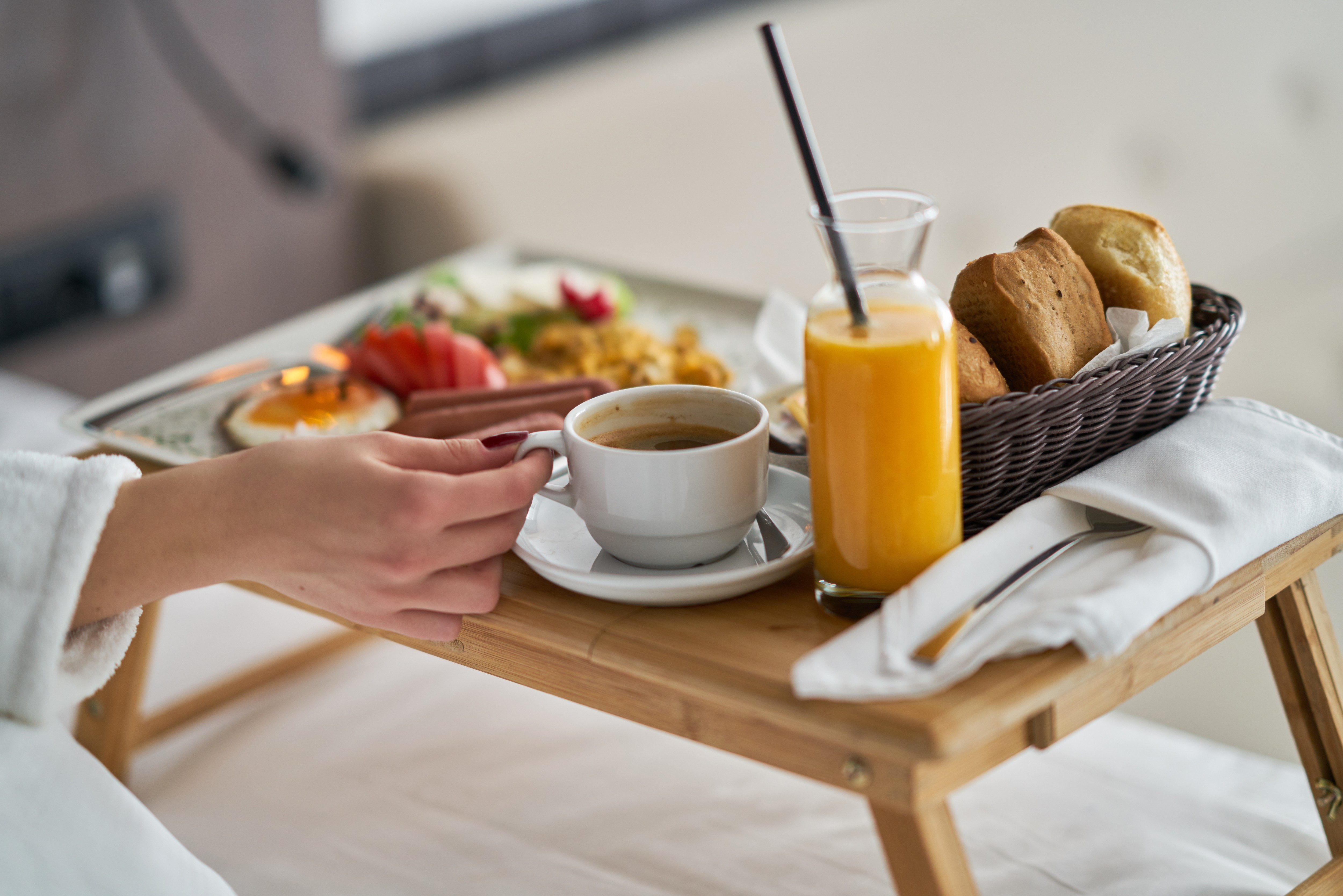 A alimentação pode fazer a diferença para quem sofre com dores constantes de cabeça