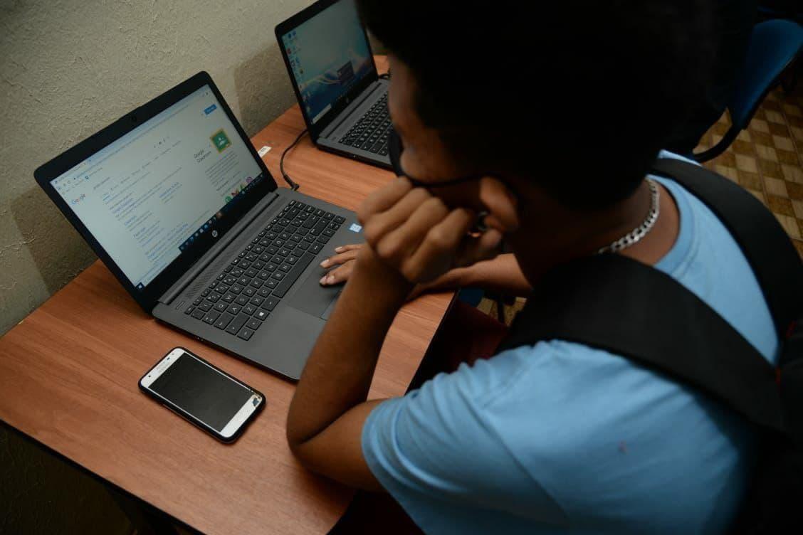 Senai abre curso para formação de profissional em telemarketing no Ceará