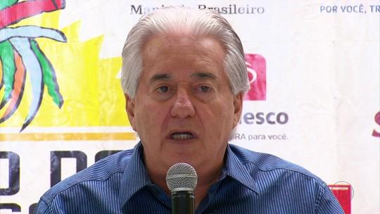 Galo da Madrugada completa 40 anos e homenageia jornalista Francisco José em 2018