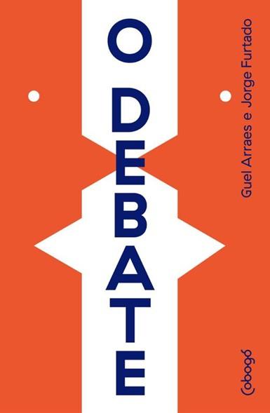 Capa de 'O debate' (Foto: Reprodução)