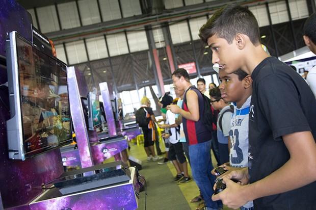 6ª edição do Gamepólitan será realizada neste fim de semana