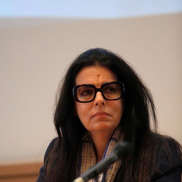 Françoise Bettencourt-Meyers (Foto: Getty Images)
