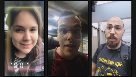 'Noite' às 7h, fila do micro-ondas e internet veloz e grátis: campuseiros mostram bastidores da Campus Party