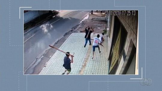 Polícia Civil indicia homens por morte de torcedor do Vila Nova, em Goiânia