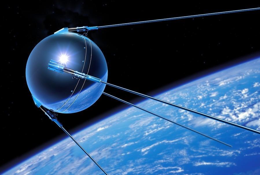 Sputnik entrava em órbita há 57 anos – relembre a missão - Revista Galileu  | Espaço
